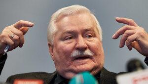 """""""Takiej perfidii nawet za komunizmu nie było"""". Wałęsa o rządach PiS"""