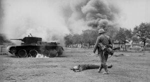 Jak Hitler przegrał wojnę