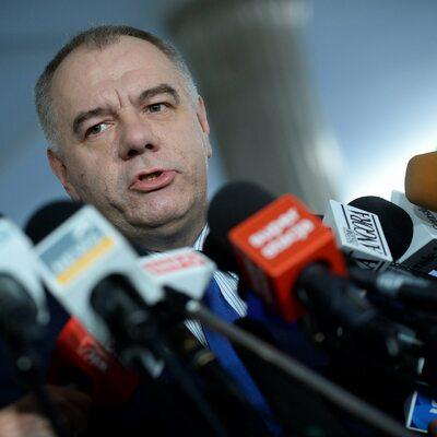 """""""Przekracza możliwości budżetu państwa"""". Sasin uderza w ustawę..."""