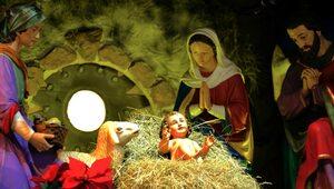 Ks. Chyła: W Boże Narodzenie najważniejszym prezentem jest przyjście na...