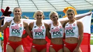 Wielki sukces! Polacy obronili tytuł lekkoatletycznych mistrzów Europy