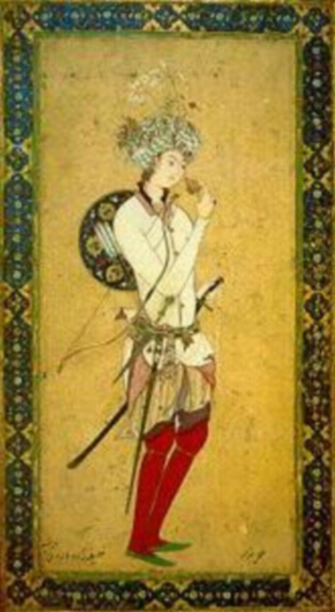 Harun ar-Raszid