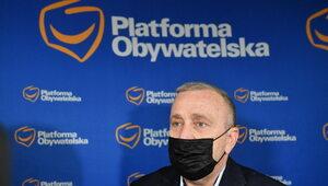 Ważne głosowanie w Sejmie. Schetyna: To będzie spektakl