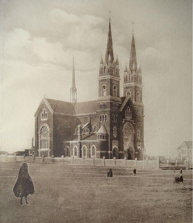 Kościół św. Klemensa wOdessie