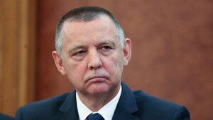 Dr Anusz: Banaś zwrócił się do Kaczyńskiego ws. służb specjalnych