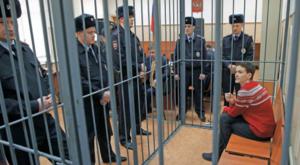 Sawczenko: Separatyści niesą moimi wrogami