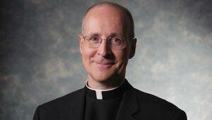 Pro-gejowski doradca Watykanu: Niektórzy święci mogli być homoseksualistami