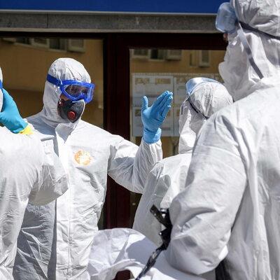 Dlaczego wybuchła pandemia? Eksperci mają hipotezę