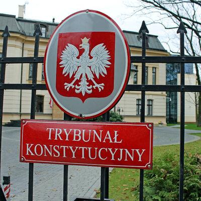 Koniec współpracy rządu z Komisją Wenecką