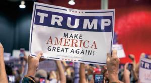 Tyrmand: Nie mówię, że z Trumpem będzie łatwo
