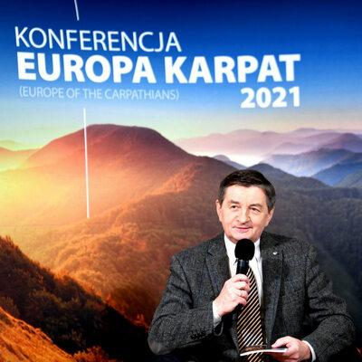 """""""Europa Karpat"""" – dzień drugi. Rolnictwo, zabytki i młodzież"""