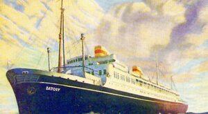 Te luksusowe olbrzymy były dumą II RP. Ich wojenne losy były zaskakujące
