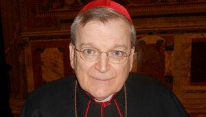 Kardynał Burke odwiedzi Polskę
