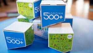 Będą zmiany w 500 plus. Sejm odrzucił weto Senatu