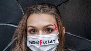 Polacy zdecydowanie za aborcją. Niepokojący sondaż