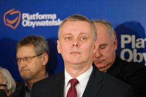Krasnodębski: Będę bronił ludzi przed nagonką. Także posłów PO