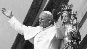 Przeciszewski: Jan Paweł II zasługuje na przydomek Wielki