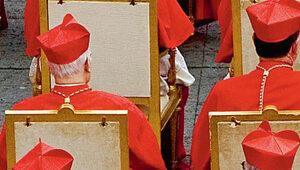 Papież mianował nowego członka Kongregacji ds. Biskupów