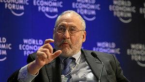 Stiglitz wieszczy rozpad strefy euro