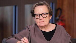 Holland podczas gali Europejskich Nagród Filmowych: Nie możemy pozwolić...