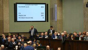 Sejm podjął ważną decyzję ws. umowy CETA