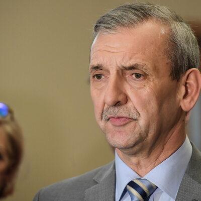 """""""Nasz strajk nie ma barw politycznych"""". Broniarz apeluje do pracowników..."""