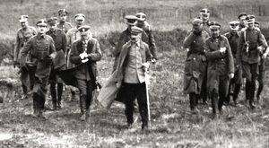 Zapomniana wojna Piłsudskiego. To mógł być koniec Hitlera