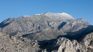 Dotyk nieba: Pierwsza osoba po raku płuca na najwyższym szczycie Ameryki...
