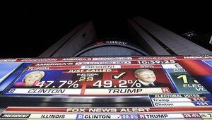 Makowski po wyborach w USA: Media powinny zrobić głęboki rachunek sumienia