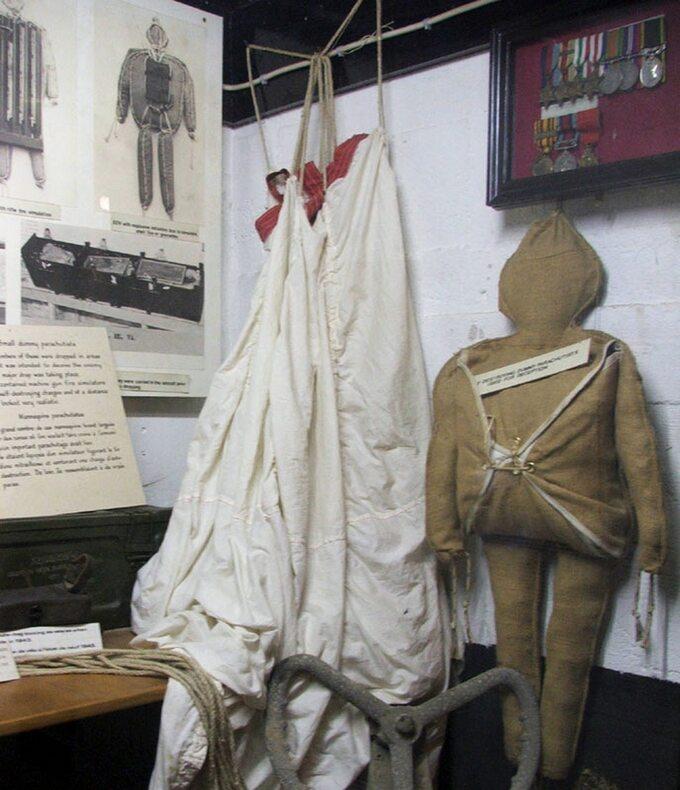 """Rupert"" wefrancuskim muzeum"