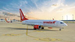 Oferta  Corendon Airlines
