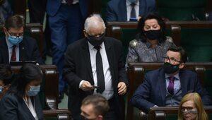 Kaczyński: Każdy, kto rozbija dzisiaj prawicę, działa przeciw Polsce