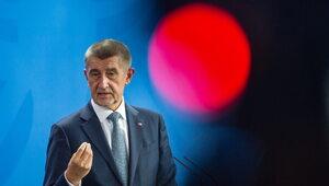 Czechy wydalają rosyjskich dyplomatów oskarżonych o szpiegostwo