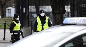 Rząd wprowadzi godzinę policyjną? Prof. Maliszewski wyjaśnia