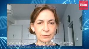 Prof. Kostera-Pruszczyk: Widzimy skuteczność leczenia SMA, bez względu...