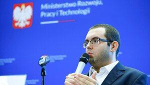 """Mazurek: Atak """"Gazety Wyborczej"""" na członka Rady NIW to piramidalna bzdura"""