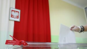 Polacy boją się iść na wybory? Zobacz sondaż