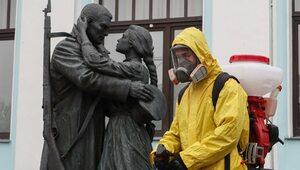 Dramat w Rosji. Kolejna rekordowa liczba zgonów