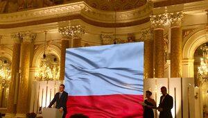 Strażnik Pamięci 2018. Premier Morawiecki: Patriotyzm jest owocem drzewa...