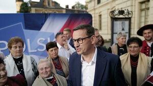 Morawiecki: Mamy nadwyżkę w budżecie przekraczającą 25 mld złotych