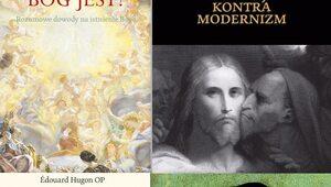"""Niezwykłe książki  o tym, że """"wiara nasza ma być rozumną"""""""
