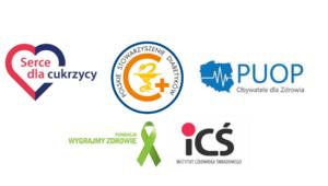APEL ORGANIZACJI PACJENTÓW w sprawie nowych terapii w cukrzycy typu 2