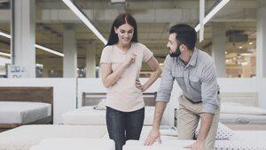 Materac piankowy – nowoczesne materace dla szukających komfortu