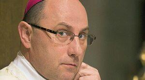 Czy prymas powinien świętować rocznicę reformacji?