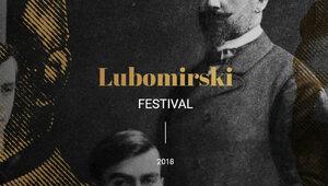 Już niedługo rusza Festiwal im. Księcia Władysława Lubomirskiego