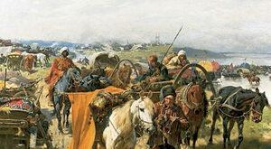 Jak Polska podbijała Krym