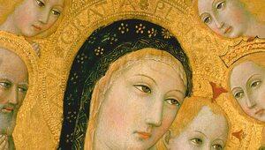 Przegląd religijny: Dlaczego wstawiennictwo Maryi jest potrzebne...