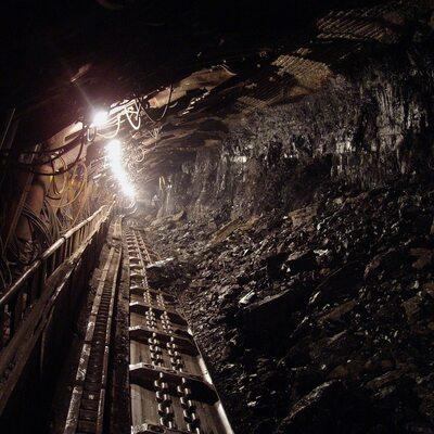 """""""Czarne Złoto. Wojny o węgiel z Donbasu"""". Zapraszamy na spotkanie autorskie"""