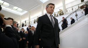 Politolog: Afera Kuchcińskiego może rykoszetem uderzyć w PO