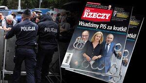 """""""Do Rzeczy"""" nr 31: Wsadzimy PiS za kratki! Totalna opozycja szykuje plan..."""